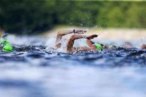 XTERRA EX2 Off-Road Triathlon and Duathlon July 15, 2018