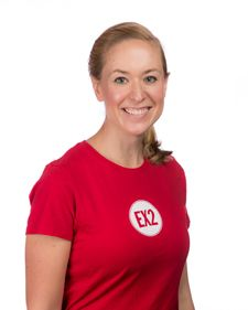 Kelly Reeder